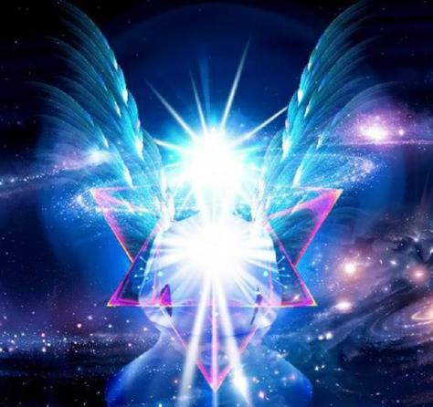 Our energies are now constantly being calibrated, new holograms being encoded - all part of the Ascension process.