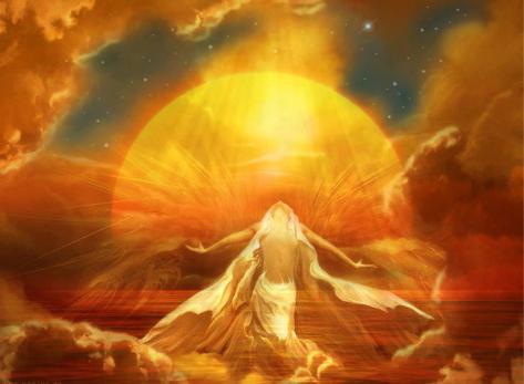 Supreme Counsil of Light