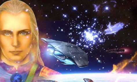 Lord and Commander Ashtar