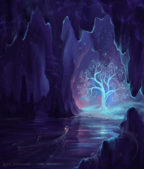 This Tree of Life will be imbedded in Gaia – nourished by the energy from the Universal chakras.