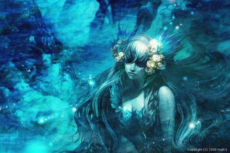 mermaid_by_Nath0905