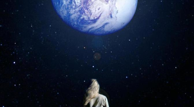 I am a citizen of Planet Earth